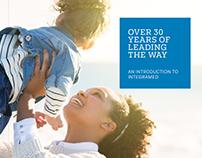 IntegraMed Fertility Corporate Brochure
