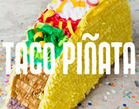 Taco Piñata