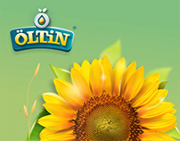 ÖLTIN Sunflower Oil Package - Ukraine