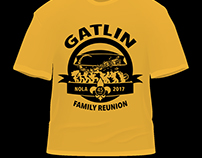 Gatlin Family Reunion
