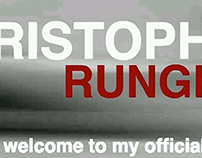 CR banner