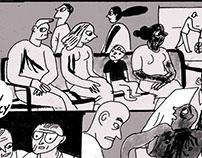 IDFA comic
