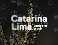 Catarina Lima Camera Work