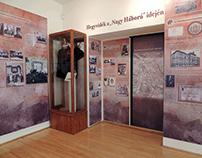 I. világháborús emlékkiállítás, Budapest