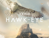 Hawk-Eye - Virtual Reality