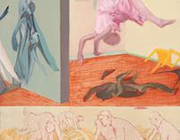 untitled scene 1- 2014