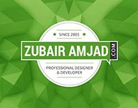ZubairAmjad.Com