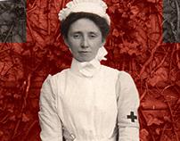 Expo les Hôpitaux de la Corèze 1914-1918