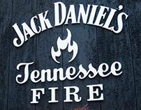 Jack Daniels Tennessee Fire | WINK