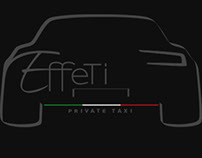 Effeti Driver Website