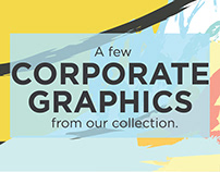 Corporate graphics