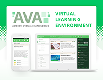 Virtual Learning Environment – IFRN EaD