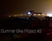 Summer Bike Project #2