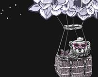 Walter & Fleur ~ Hydrangea Dreaming