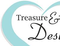 Treasure & Heart Designs: Logo Design 2015