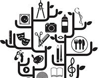 Houston Creatives Logo