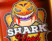 Shark Blood Ketchup