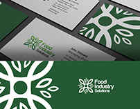 Food Industry Solutions Logo