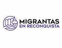Migrantas en Reconquista