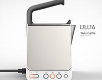 DELTA - Wi Fi Kettle