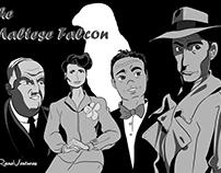 The Maltese Falcon 76th anniversary