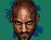 NBA Portraits Vol. 1