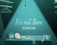 Yeti Brand Anthem Video