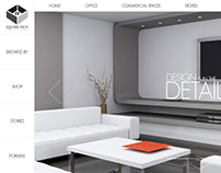 Website Designs For SquareInch