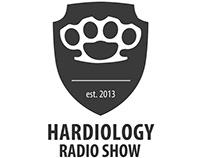 Hardiology Radioshow Logo
