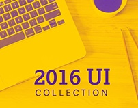 2016 UI Collection