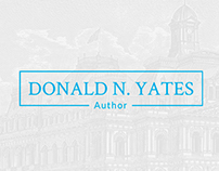 Donald N. Yates - Web design