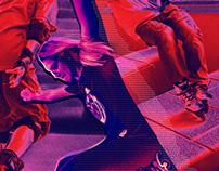 Skater Poster - 2019 Compilation