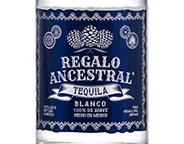 Regalo Ancestral Tequila photo shoot