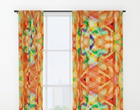 My Window Curtain Designs