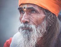 Waari - People and Faces