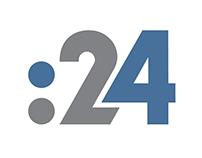 24.ae Branding