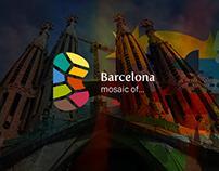 Barcelona City Branding