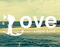 Cape Cod & Nantucket Branding
