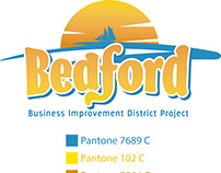 Bedford Business Improvement District Project