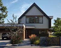 Q_H02 House