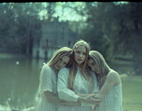 The virgin suicides // ANALOG version