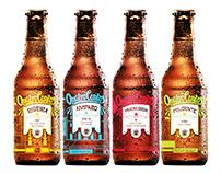 Quatro Cantos Beer
