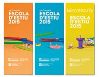 Escola D'Estiu 2015 FPCEE Blanquerna-URL