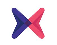 PocketSocial App Branding v1.0