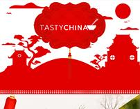 Tasty China Restaurant Mobile app