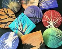 Artisan Crafts by Sarah Adam