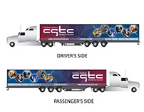 CGTC Trucks