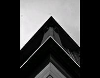 Black & white architecture
