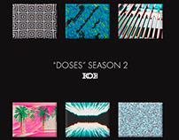 DOSES SEASON 2