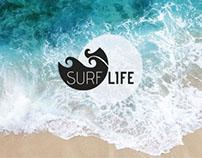 Surf Life - Brochure